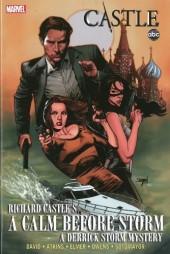 Castle: A Calm Before Storm (2012) -INT- Richard Castle's A Calm Before Storm