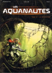 Aquanautes (Les) (Parnotte/Mallié)