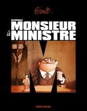 Monsieur le Ministre -INT- Intégrale