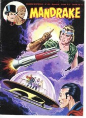 Mandrake (1e Série - Remparts) (Mondes Mystérieux - 1) -435- Princesse contre reine