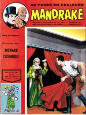 Mandrake (1re Série - Remparts) (Mondes Mystérieux - 1) -410- Menace cosmique
