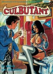 Culbutant (Novel Press) -23- Le miroir aux alouettes