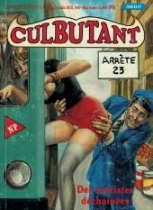 Culbutant (Novel Press) -24- Des touristes déchaînées