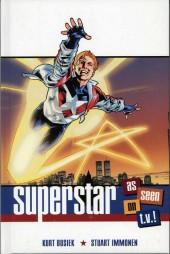 Superstar: As Seen On TV! (2001) -a- Superstar: As Seen On TV!