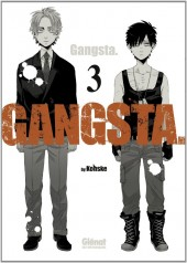 Gangsta -3- Tome 3