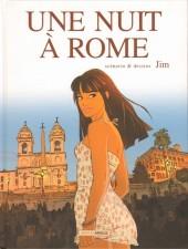 Une nuit à Rome -148hBD- Tome 1