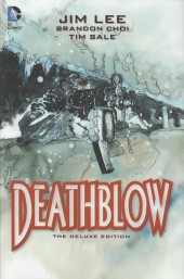 Deathblow (1993) -INT- The Deluxe Edition