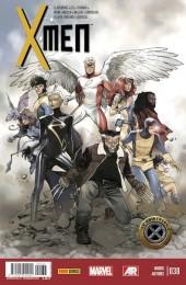 X-Men v4 -38- 50 Aniversario