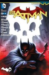 Batman (en espagnol) -25- Origen. Ciudad Oscura