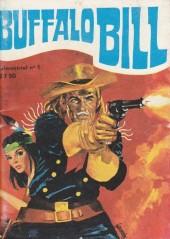 Buffalo Bill (Jeunesse et Vacances) -1- À la poursuite des mustangs