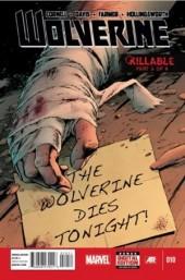 Wolverine (2013) -10- Killable part 3