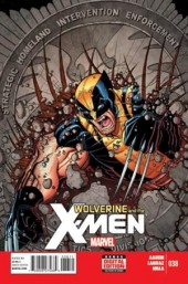 Wolverine and the X-Men Vol.1 (Marvel comics - 2011) -38- Untitled
