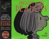 Snoopy & Les Peanuts (Intégrale Dargaud) -14- 1977 - 1978