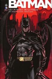 Batman Saga -HS01 48hBD- Les Portes de Gotham