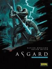 Asgard (en espagnol)
