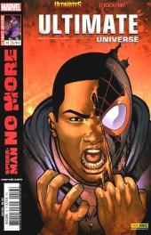 Ultimate Universe -13- Adieu, Spider-Man