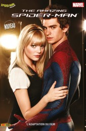 Spider-Man Universe (Marvel France - 1re Série) -HS- The Amazing Spider-Man: l'adaptation du film