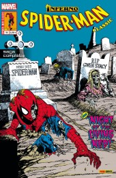 Spider-Man Classic -10- Outre-tombe