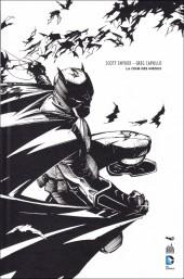 Batman (DC Renaissance) -INT01- La Cour des Hiboux - Édition 75 ans