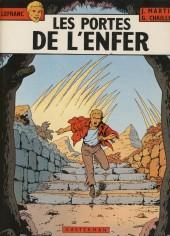 Lefranc -5a1982- Les portes de l'enfer