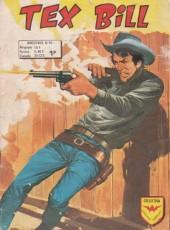 Tex Bill -90- Deux mauvais sujets