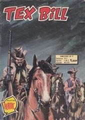 Tex Bill -97- Trafic dans la Sierra