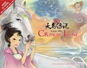 Yin Yin -3- Crin de Lune