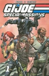 G.I. Joe: Special Missions (1986) -INT01- Volume 1