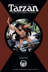 Tarzan: The Joe Kubert Years (2005) -INT03- Volume 3