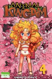 Animal Kingdom -4- Tome 4