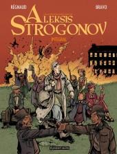 Aleksis Strógonov (Las Auténticas Aventuras De) - Las Auténticas Aventuras de Aleksis Strógonov