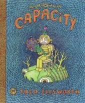 Capacity (2008) - Capacity