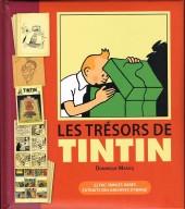 Tintin - Divers -1a- Les trésors de Tintin