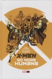 X-Men: No More Humans (2014) -OGN- No More Humans