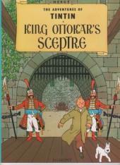 Tintin (The Adventures of) -8c02- King Ottokar's Sceptre