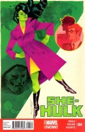 She-Hulk (2014) -4- The Zealous Advocate