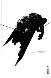 Batman - Dark Knight -INTc- The Dark Knight Returns - Édition 75 ans
