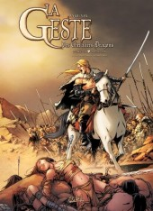 La geste des Chevaliers Dragons -18- Arsalam - La Guerre des Sardes - Seconde partie