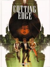 Cutting Edge -3- Cutting Edge 3
