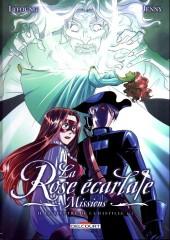La rose écarlate - Missions -2- Le spectre de la Bastille 2/2