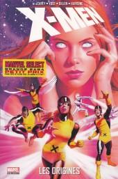 X-Men - Les origines -INT- X-men les origines