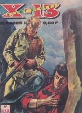 X-13 agent secret -213- Vent d'est