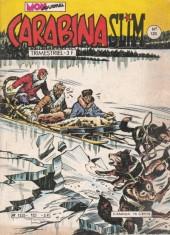 Carabina Slim -125- La rivière du coyote