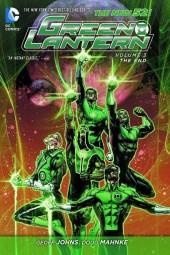 Green Lantern Vol.5 (DC Comics - 2011) -INT03- The End