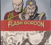 Flash Gordon (Soleil - L'âge d'or)  -3- Intégrale Volume 3 - 1941-1944