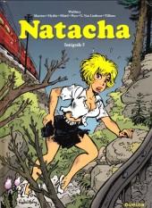Natacha (Intégrale) -5- Intégrale 5