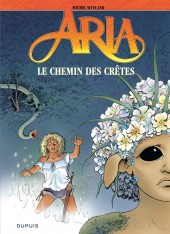 Aria -36- Le Chemin des crêtes