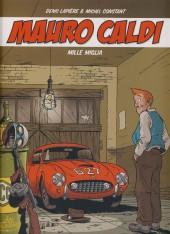 Mauro Caldi -1c- Mille Miglia