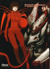 Knights of Sidonia -9- Tome 9
