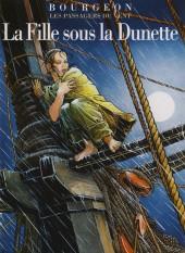 Les passagers du vent -1g2011- La Fille sous la Dunette